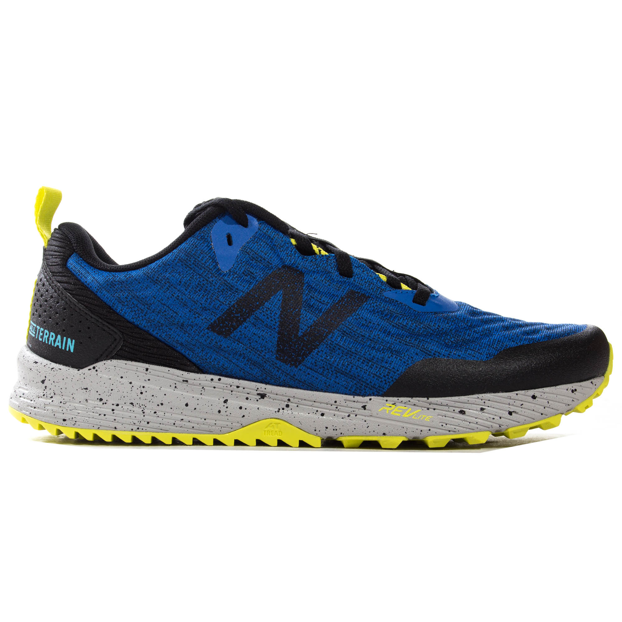 zapatillas new balance nitrel v3