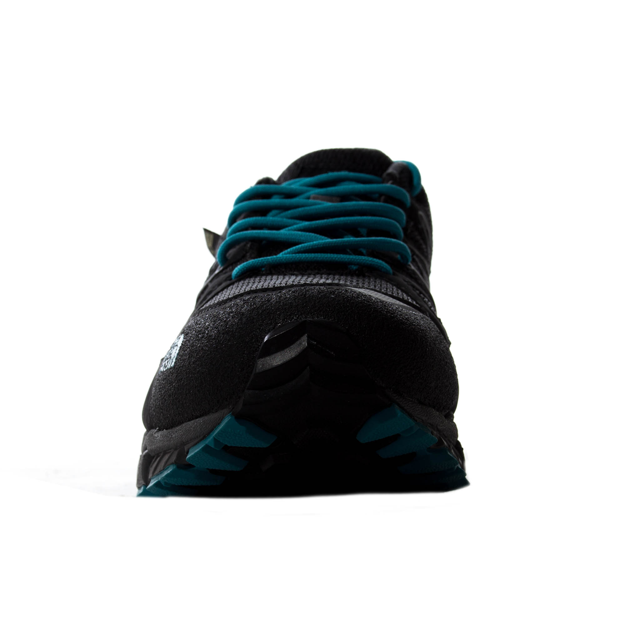 thumbnail 9 - The North Face Storm Gore-Tex Mens Outdoor Walking Hiking Shoe Black/Blue