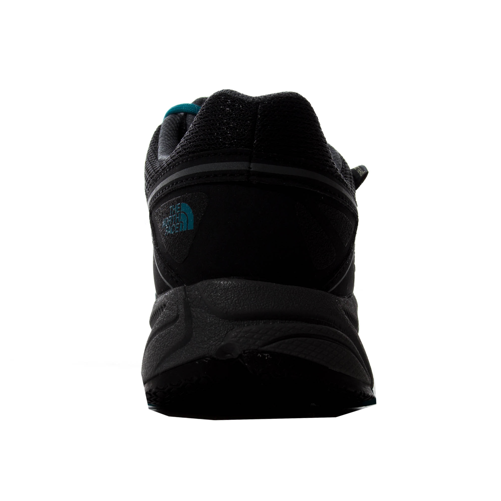 thumbnail 10 - The North Face Storm Gore-Tex Mens Outdoor Walking Hiking Shoe Black/Blue