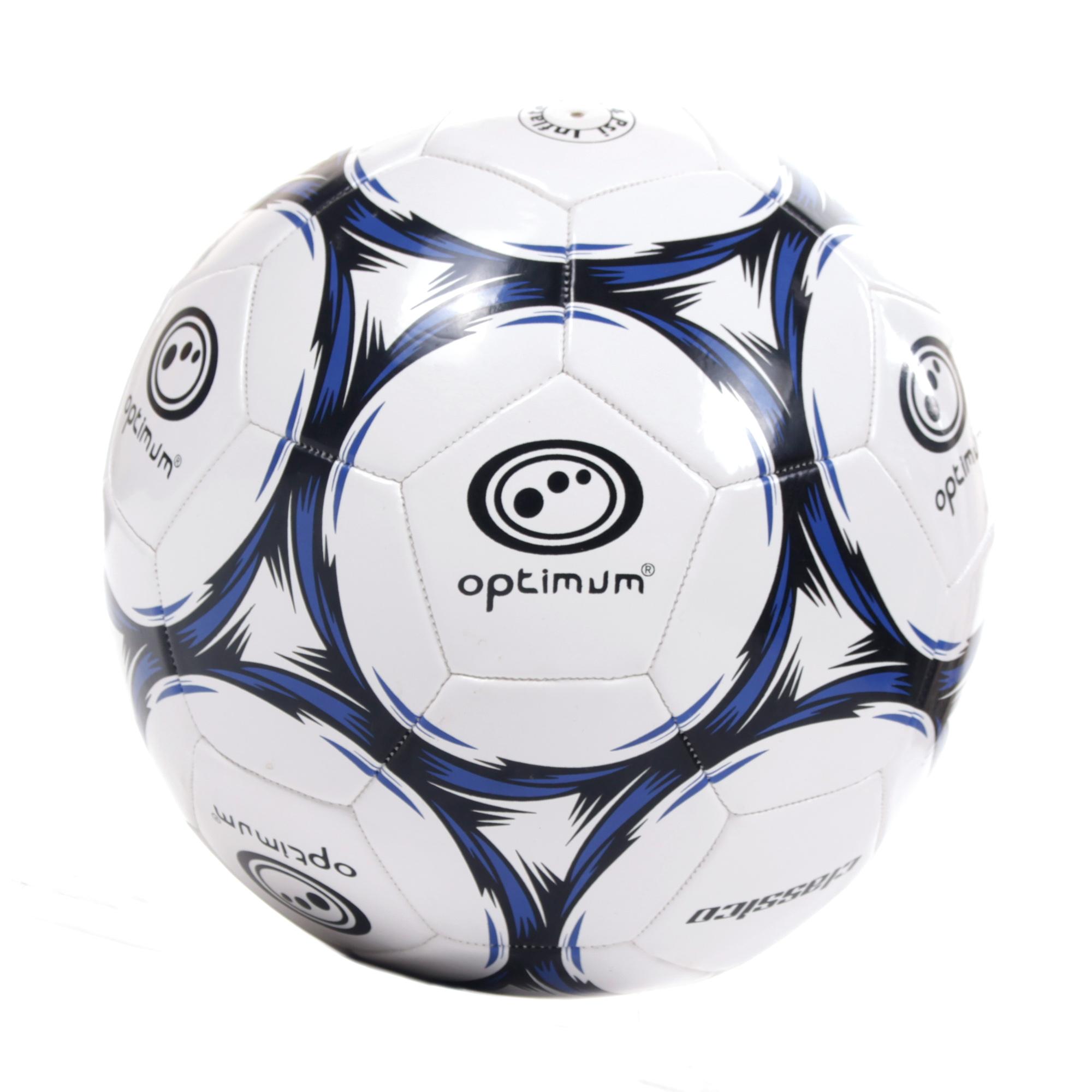 Optimum-Classico-Football-Soccer-Ball thumbnail 4