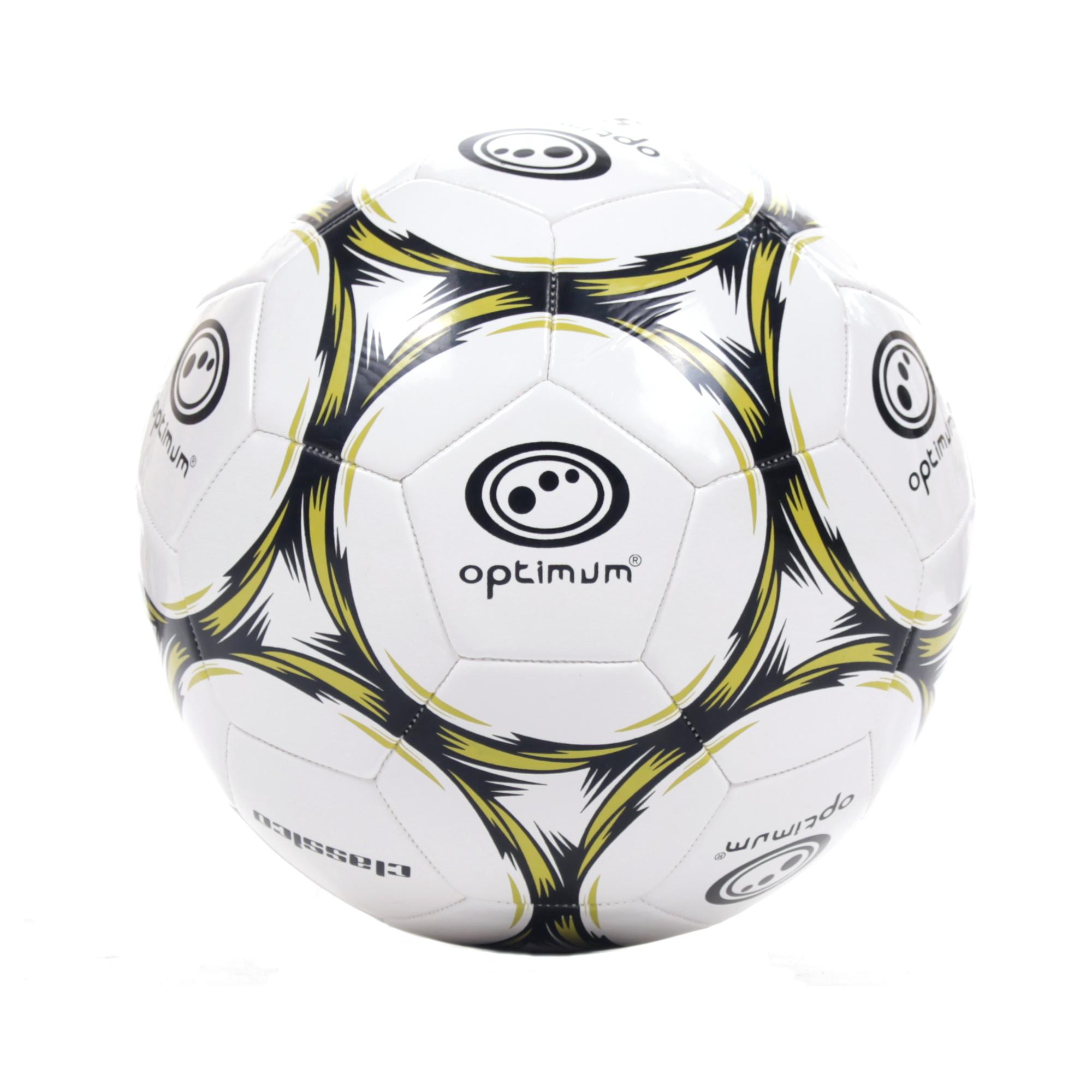 Optimum-Classico-Football-Soccer-Ball thumbnail 9