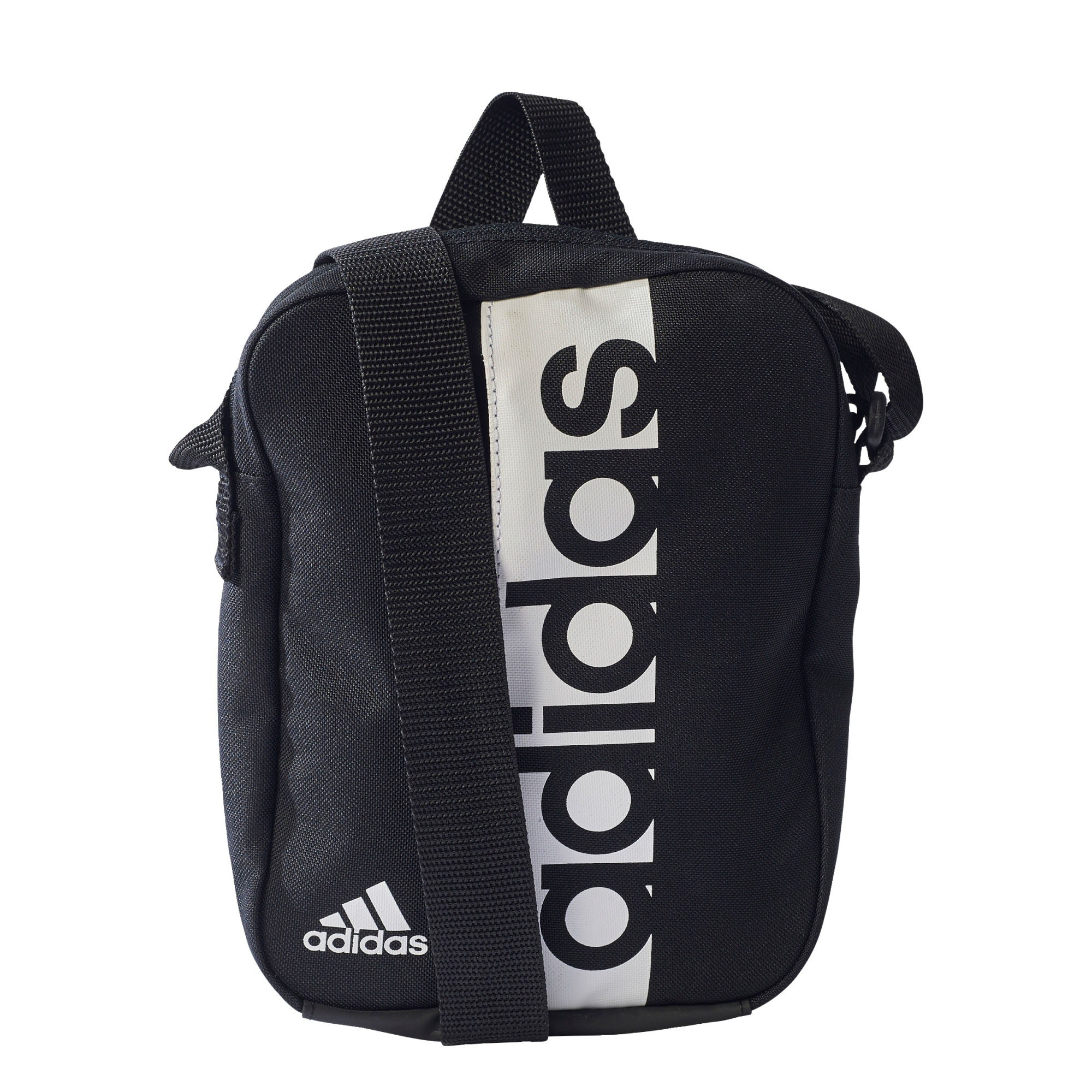 The adidas Performance Linear Organiser bag does exactly that with added  style. A great accessory to house your small valubles including keys 22a246707fac2