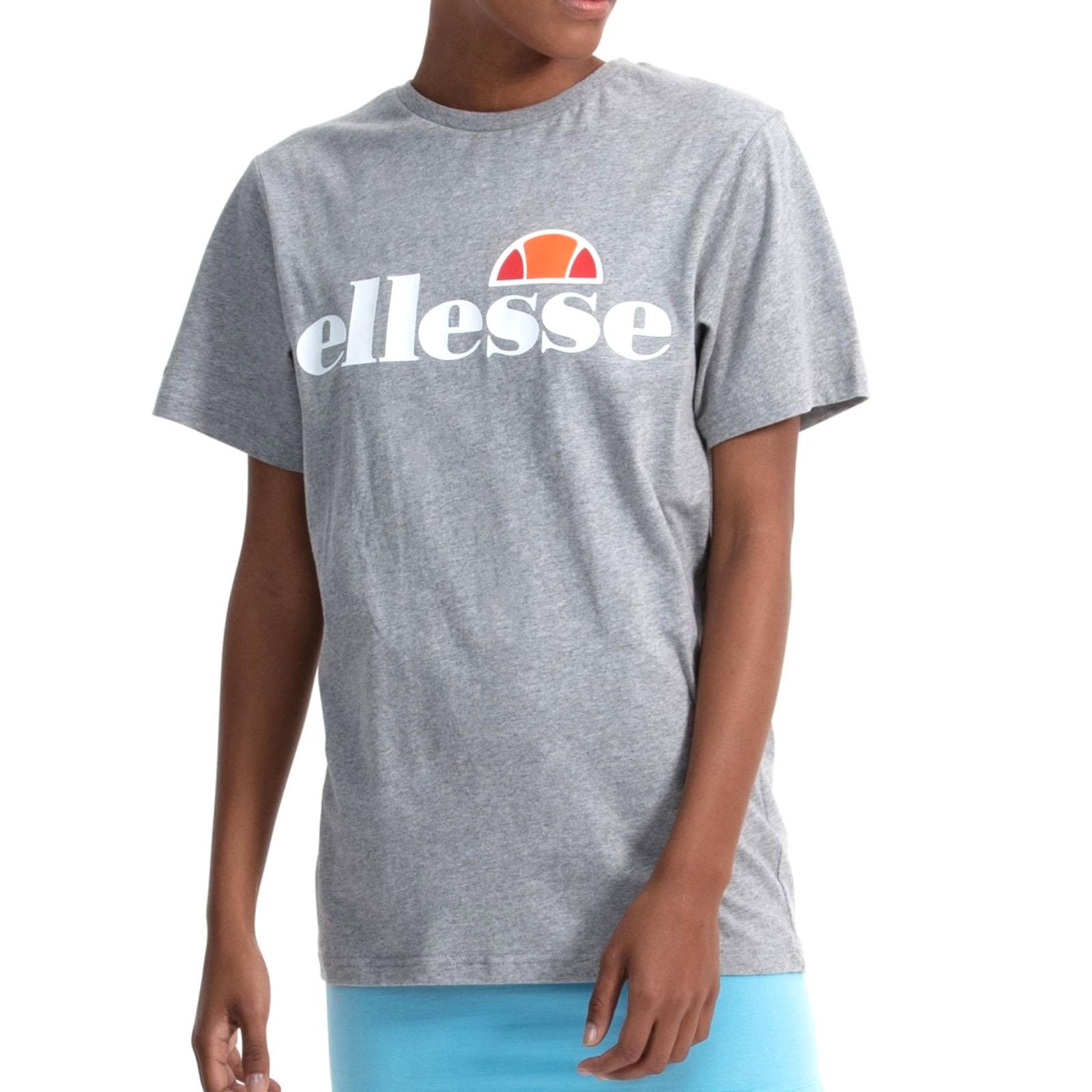 Ellesse Damen Albany Tee  T-Shirt rosa NEU