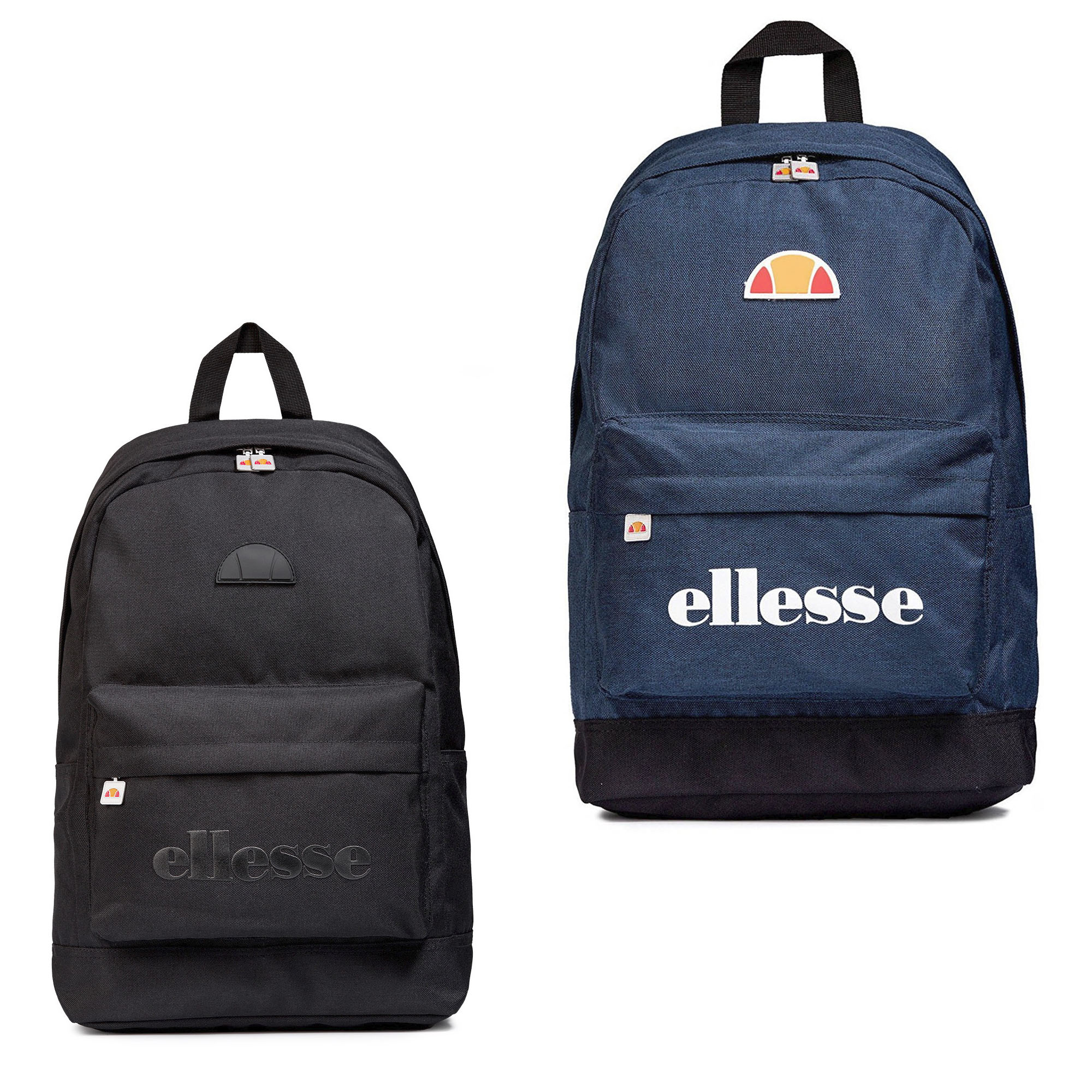 Details about Ellesse Heritage Regent II Backpack Rucksack School College  Sports Bag d8569da93b945