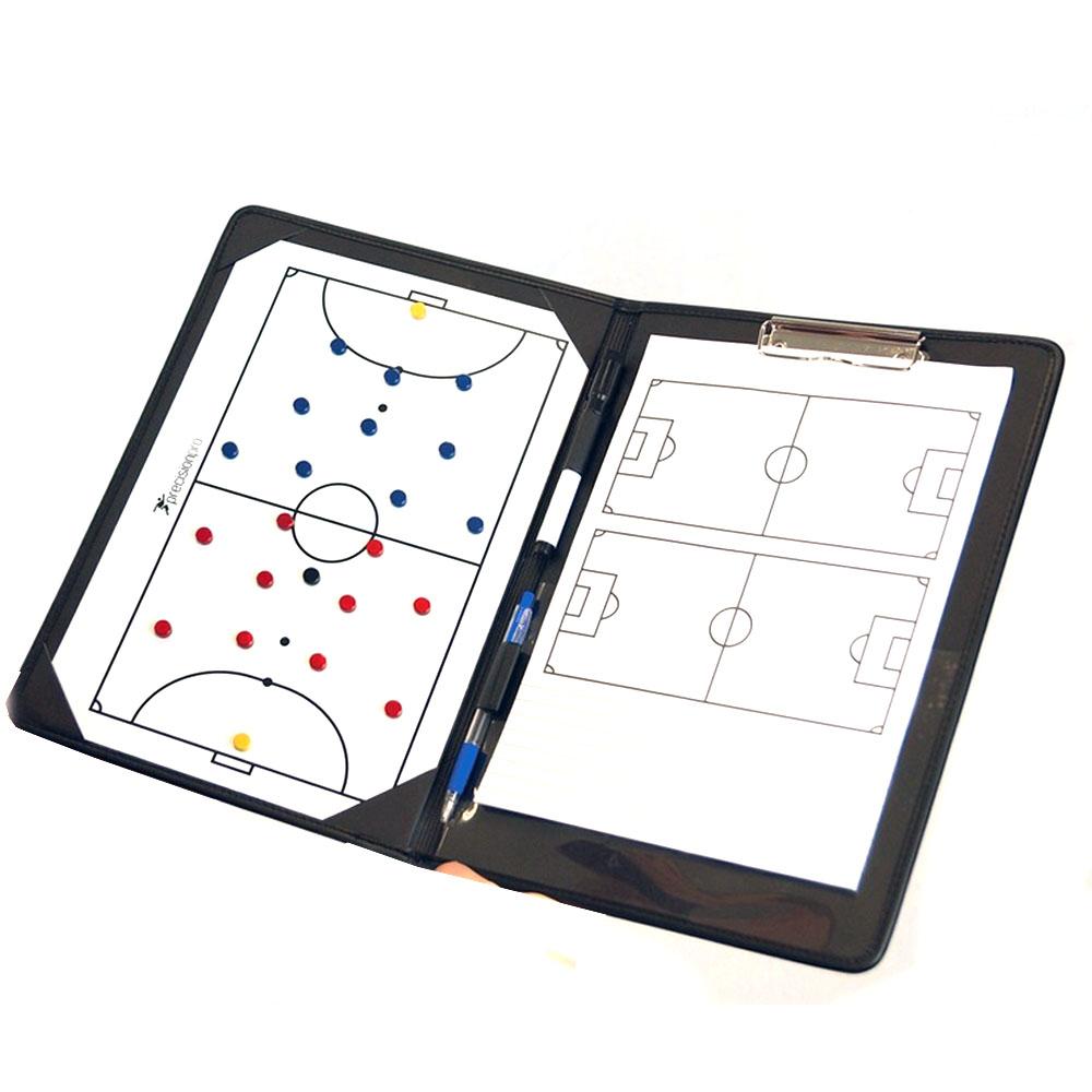 Precision Pro Futsal Tactic Boards Training Soccer Football