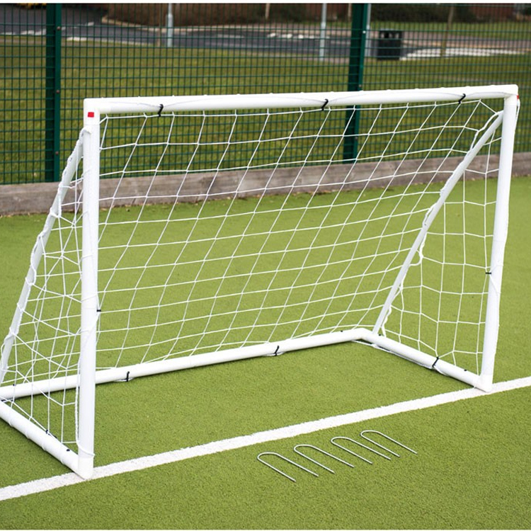 Precision training junior calcio da giardino palo della - Dimensioni della porta da calcio ...