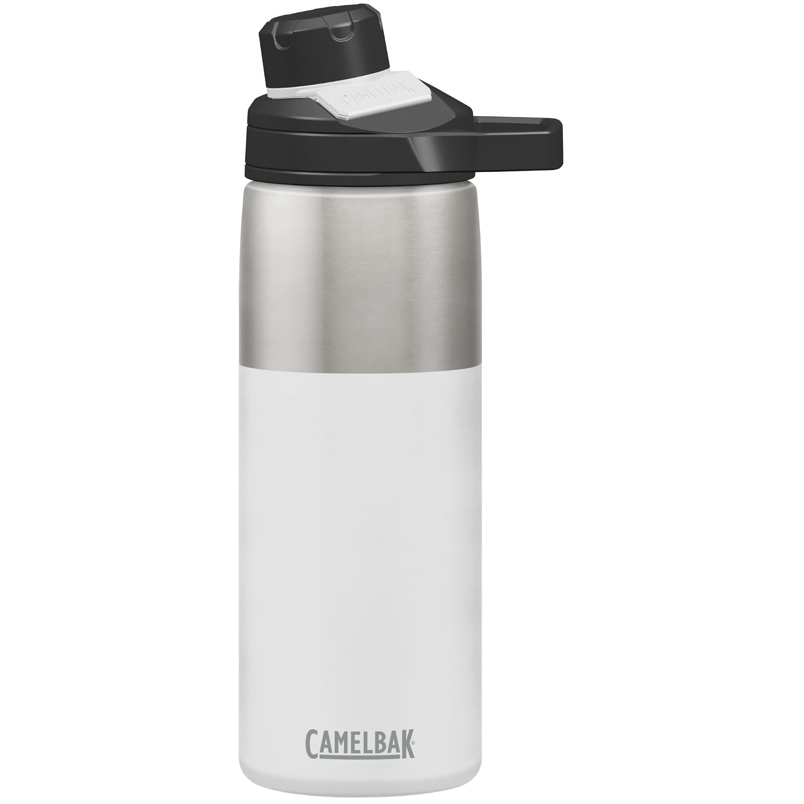 Camelbak Chute Mag Mag Mag isolation sous vide étanche Bouteille 20 Oz (environ 566.98 g)/0.6 L dee051