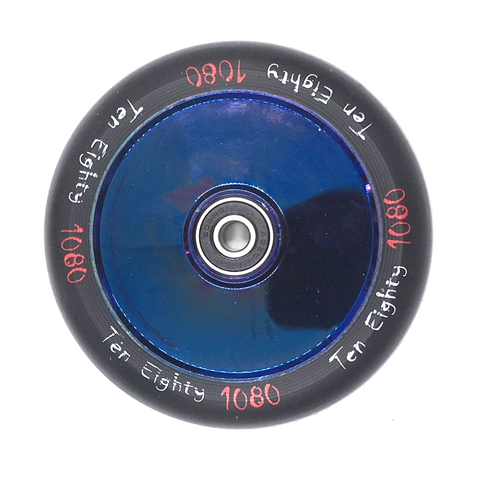 1080 creux ultra solides creux 1080 Léger Remplacement 110 mm Stunt Scooter Roues 695c12