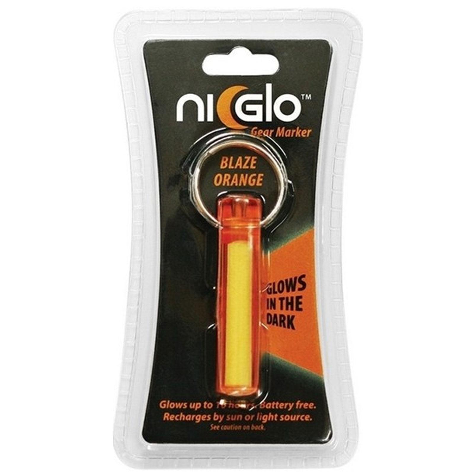 Ni Glo Auto Auto Auto Glowing Gear Kit Marqueur-Glow in the Dark-DofE survie b56b71