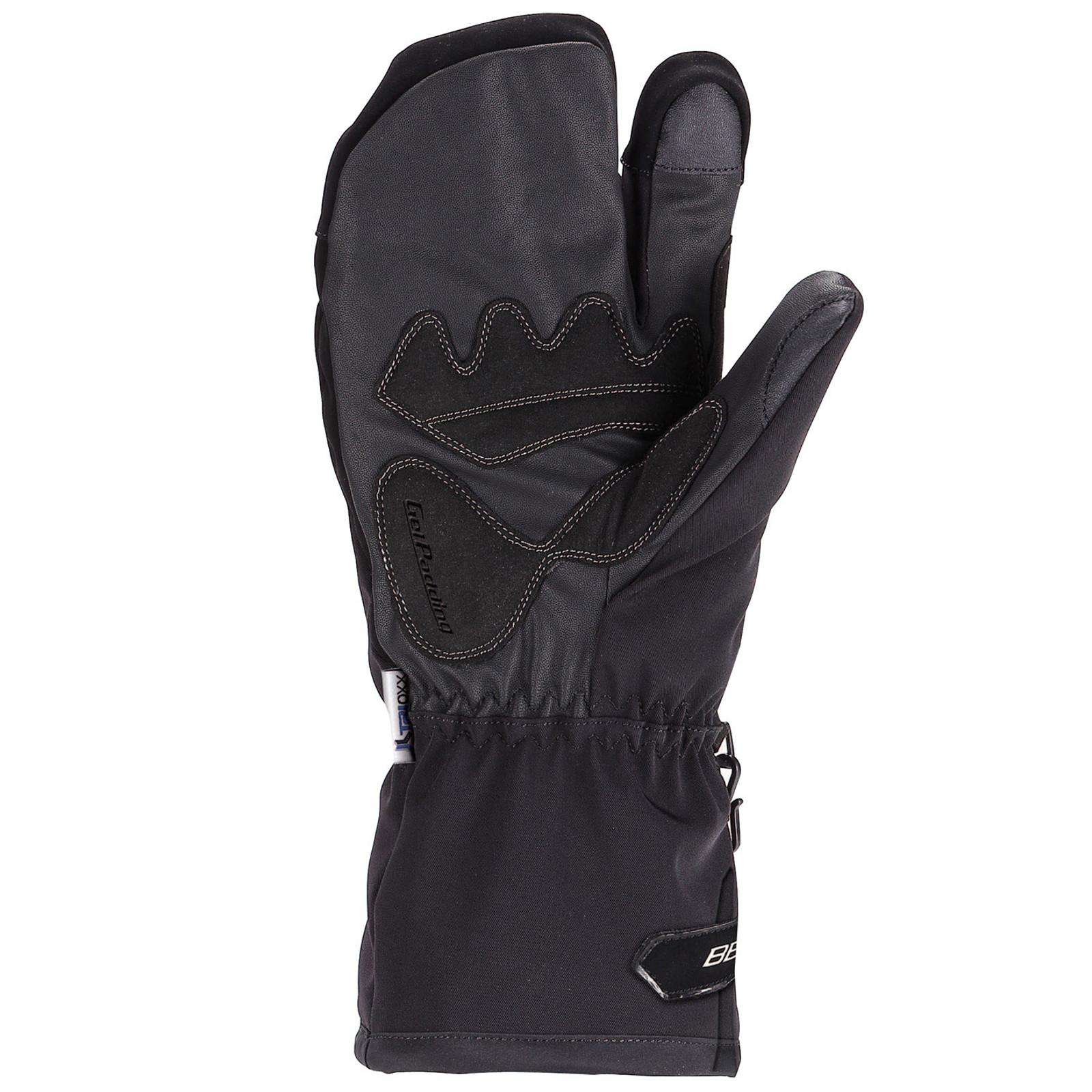Bbb Subzero Windproof & Waterproof Keep Warm Winter Cycling Cycling Cycling Commuter Gloves 5709e5