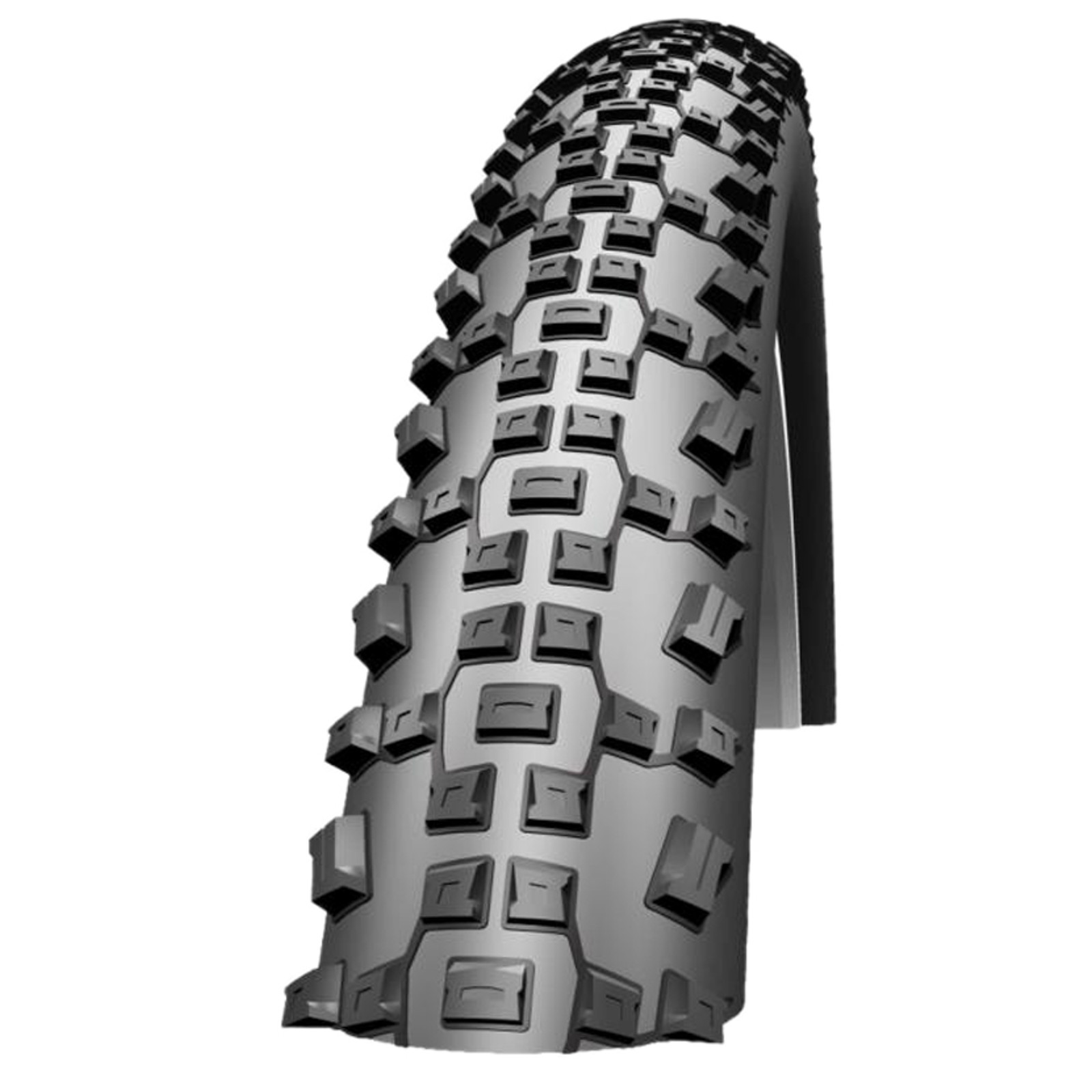 Bike-Tyre-26-X-2-1-Impac-Ridgepac-Knobbly-Mountain-Bike-Cycle-Tire