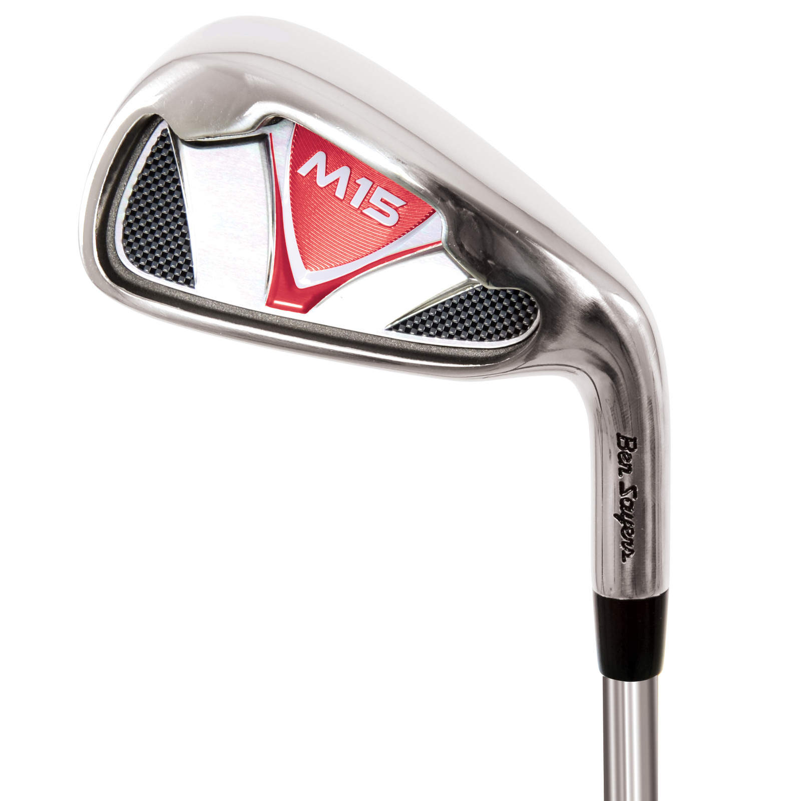 Ben-Sayers-Golf-Club-Clearance-Offer-Left-amp-Right-Handed-Irons