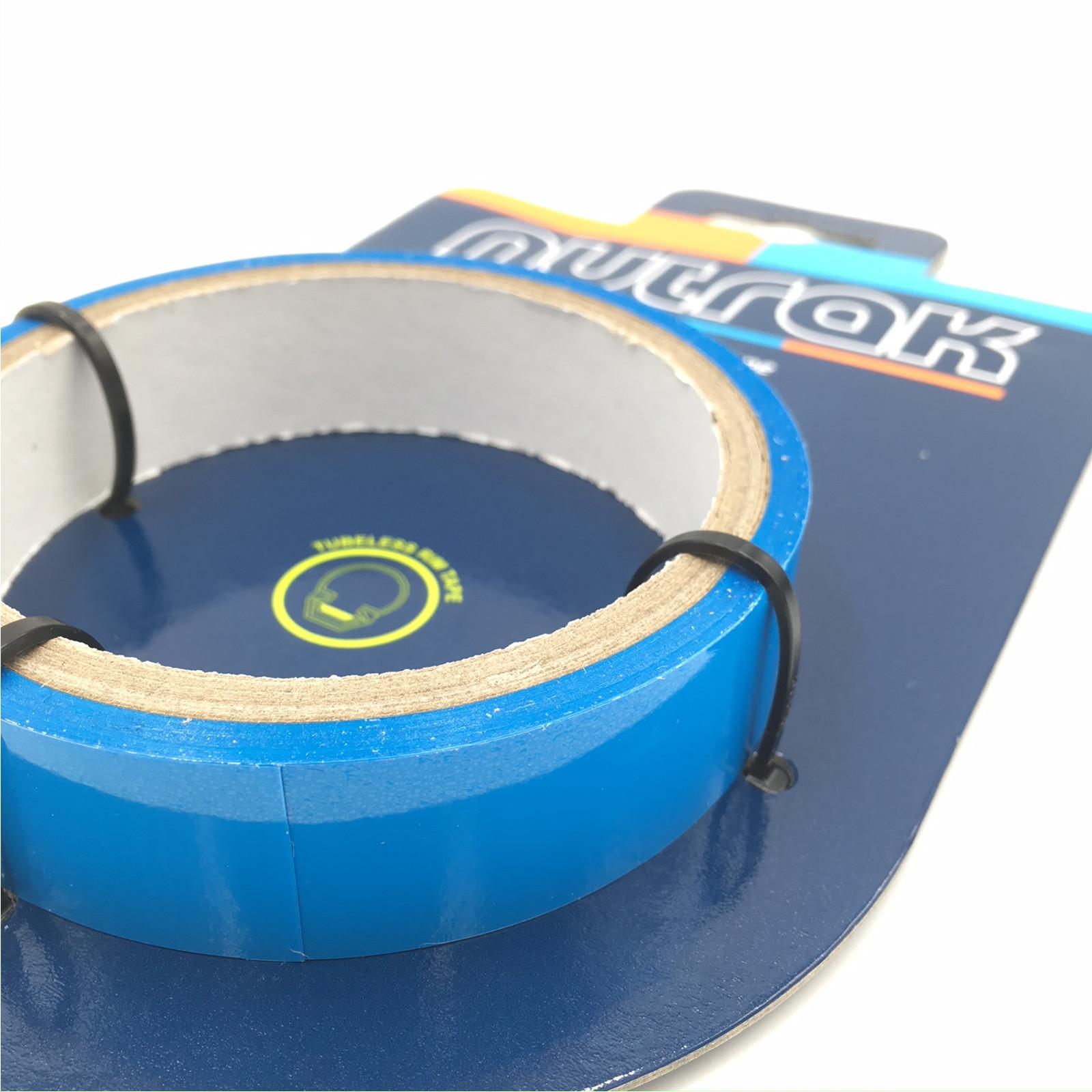Nutrak-Tubeless-Ready-Waterproof-Rim-Tape-Blue-10m-Roll thumbnail 10