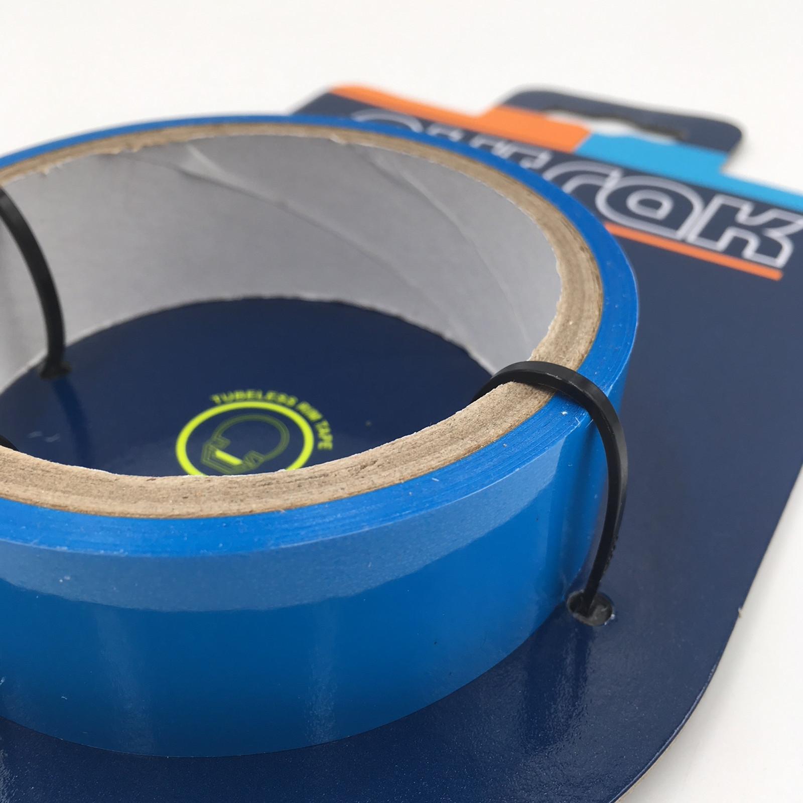Nutrak-Tubeless-Ready-Waterproof-Rim-Tape-Blue-10m-Roll thumbnail 14