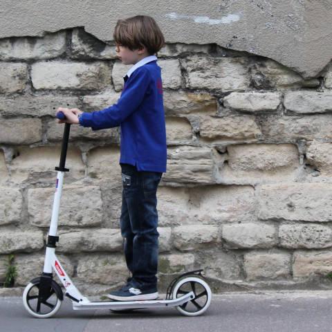 Skate & Scooter