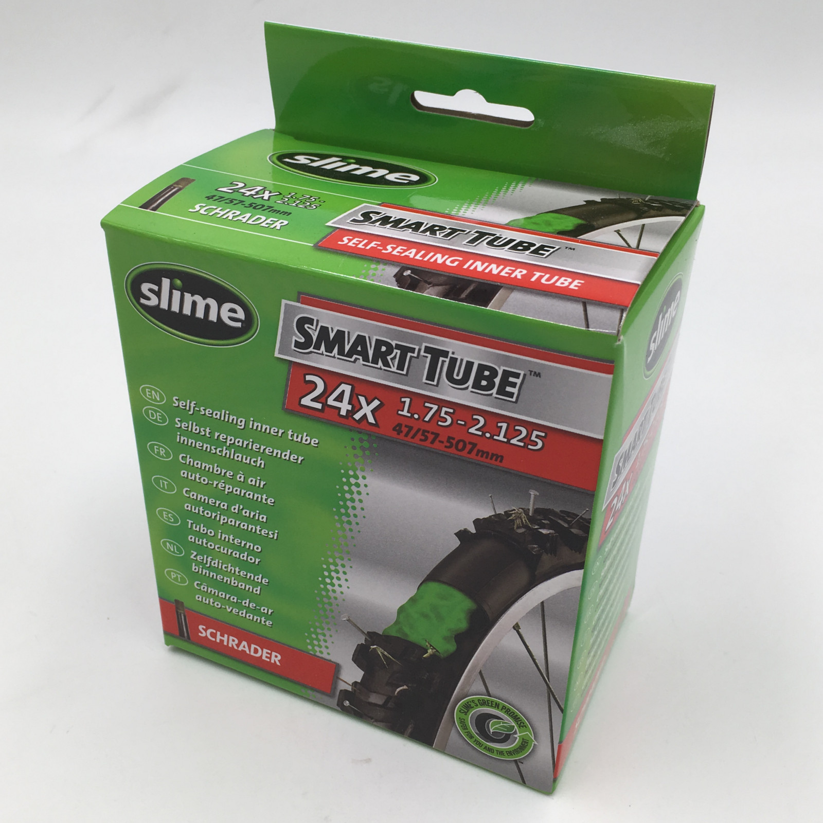 Slime-Smart-Self-Healing-Bike-Inner-Tubes-Presta-amp-Schrader thumbnail 52