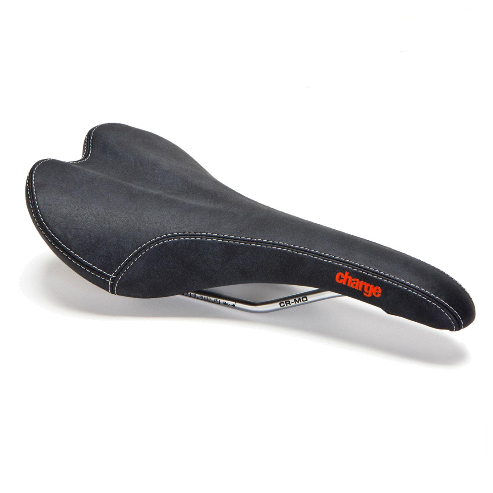 Charge-Spoon-Lightweight-Enduro-Mountain-Bike-Hybrid-Road-Bicycle-Saddle-New