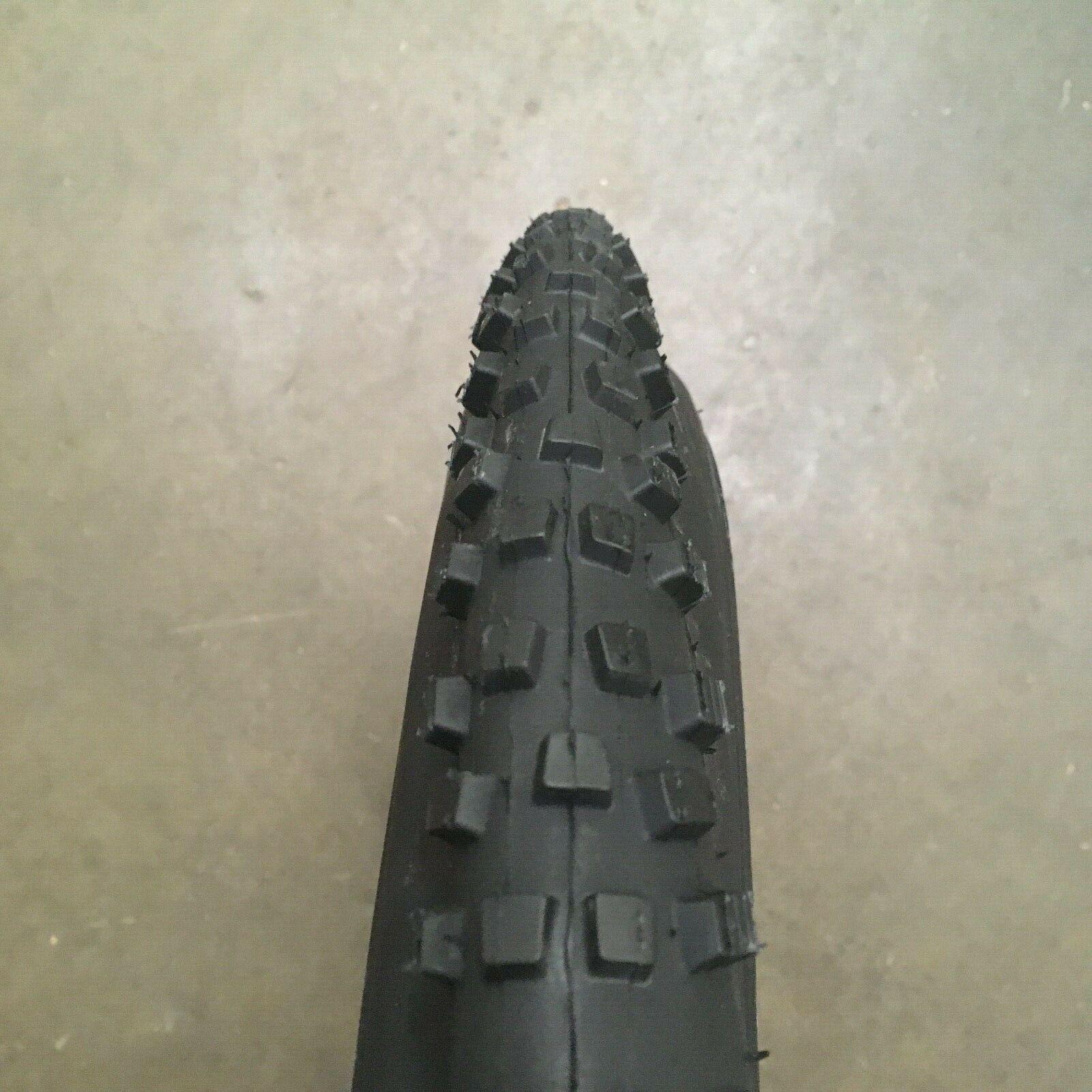 2X Impac By Schwalbe Ridgepac 26 X 2.10 Knobbly Mountain Bike Atb Cycle Tyres