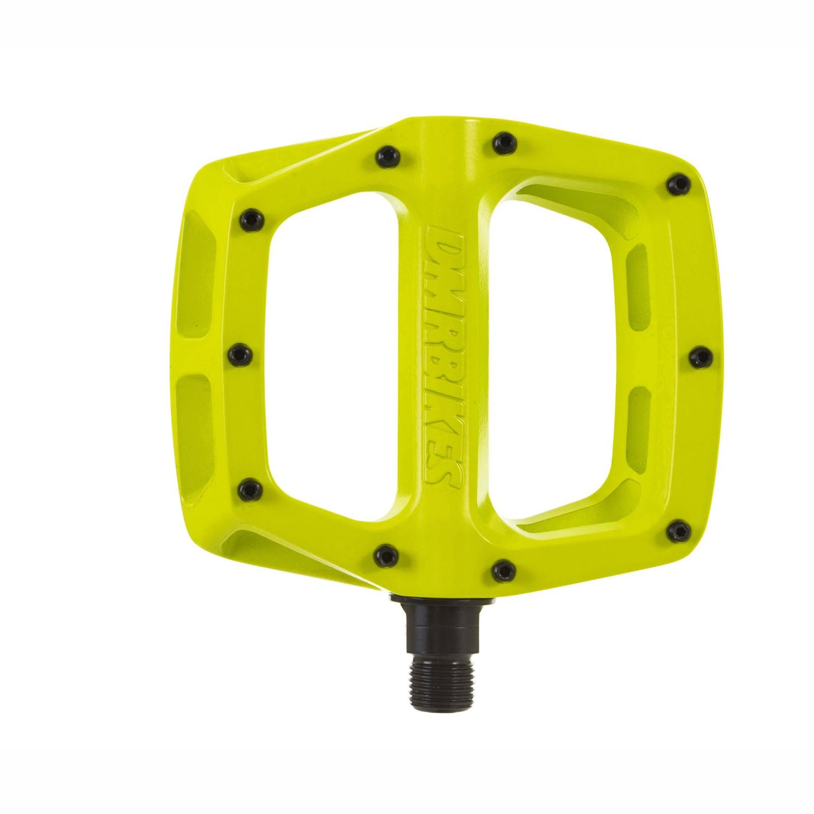 New-Upgraded-Dmr-V8-Lightweight-Flat-Platform-Bike-Pedals-9-16-034 thumbnail 8