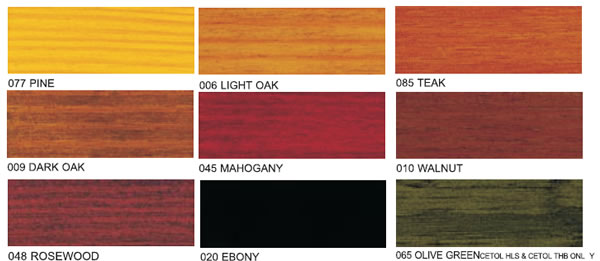 Sikkens Cetol Novatop Woodstain Paint All Sizes All Colours Ebay