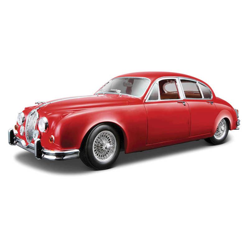 1:18 1959 Jaguar Mark Ll