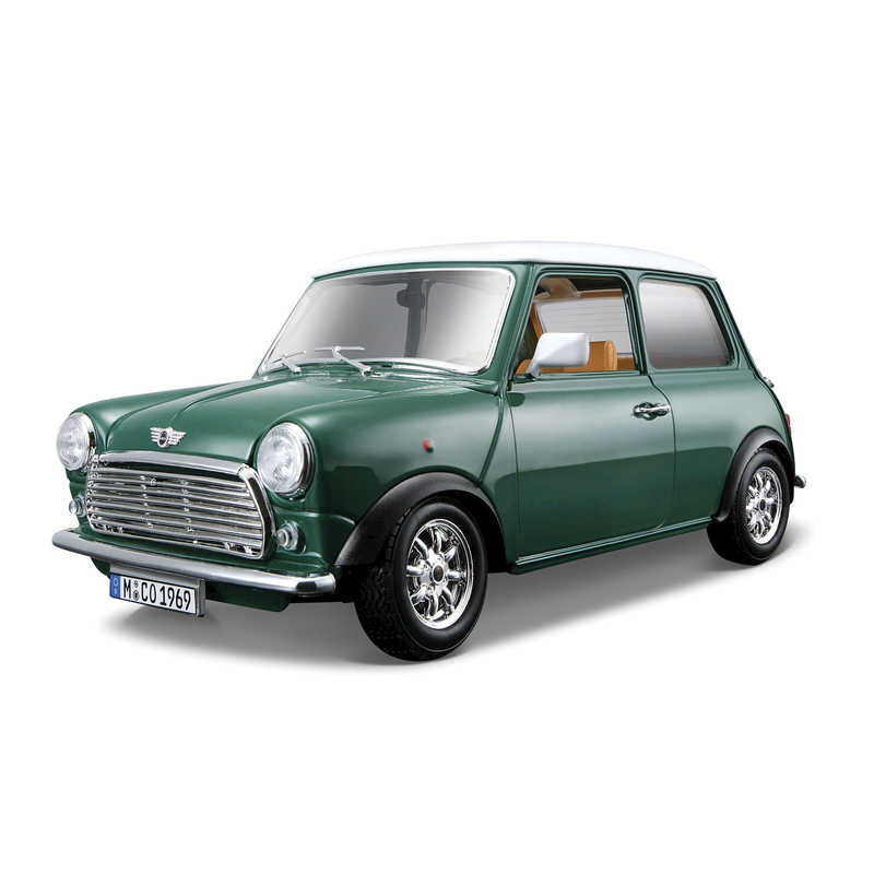 1:16 1969 Mini Cooper