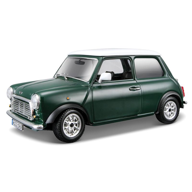 1:24 1969 Mini Cooper