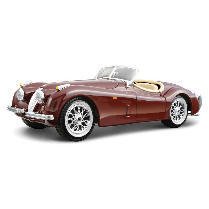 1:24 1951 Jaguar Xk 120 Roadster