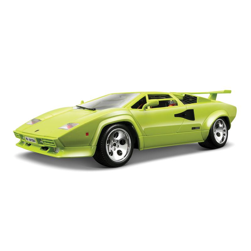 1:18 Lamborghini Countach 5000