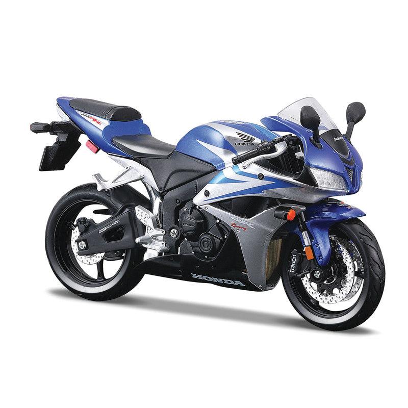 1:12 Honda Cbr 600 Rr Kit