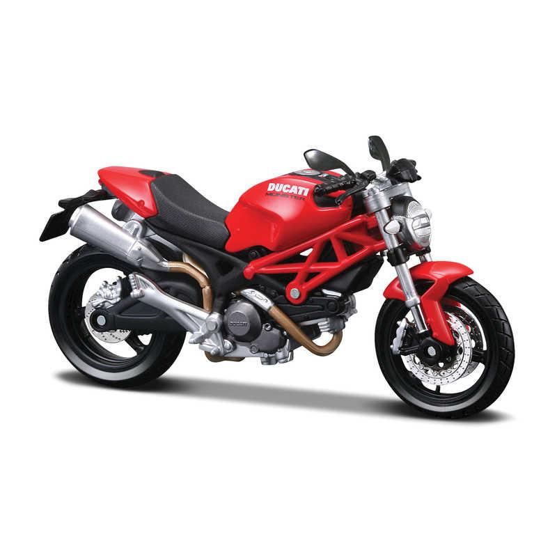 1:12 Mc Ducati Monster 696 Kit