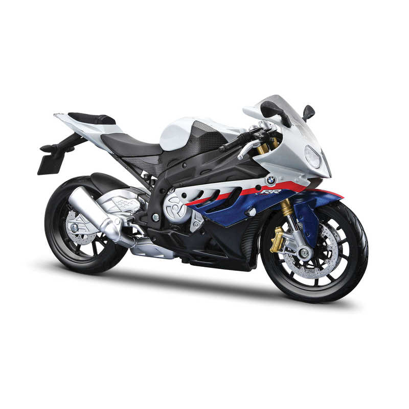 1:12 Mc Bmw S1000rr Kit (Toy)