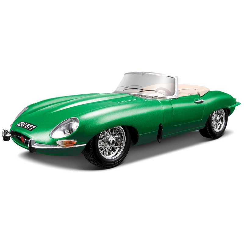 1:18 Jaguar E Type Cabriolet