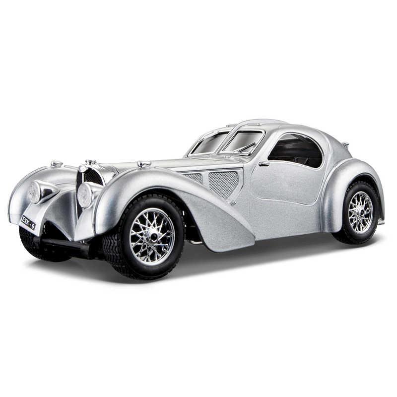 1:24 Bugatti Atlantic