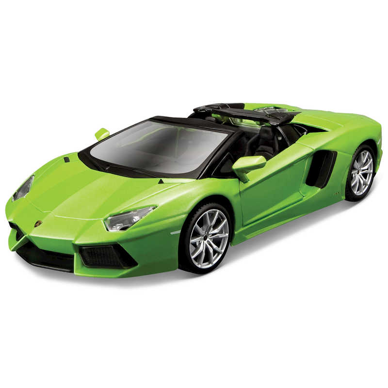 1:24 Special Edition Lamborghini Aventador Lp 700-4 Roadster Kit