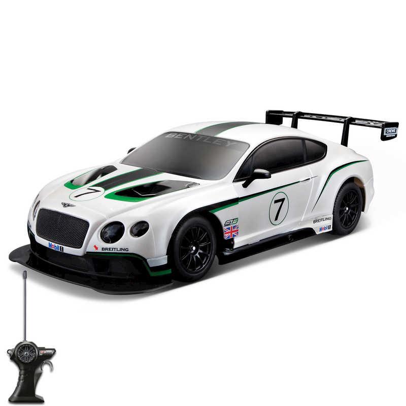 1:24 Rc Race   Bentley Gt3