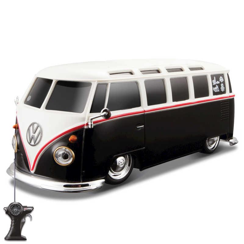 1:24 Rc Volkswagen Samba Van