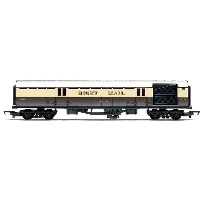 Hornby R4526 Night Mail Operating Coach
