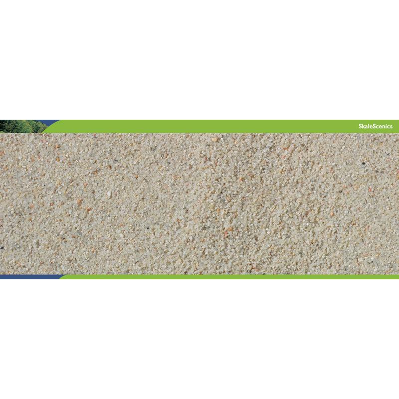 Hornby R8827 White Mix Medium Gravel
