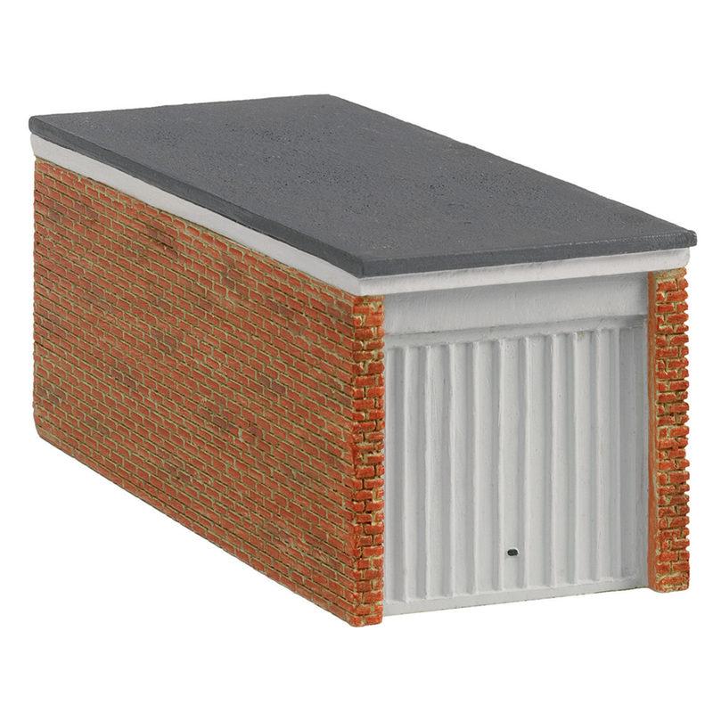 Hornby R8986 Brick Garage