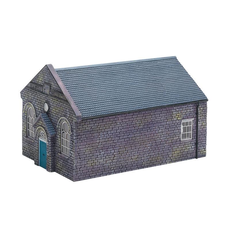 Hornby R9653 Chapel