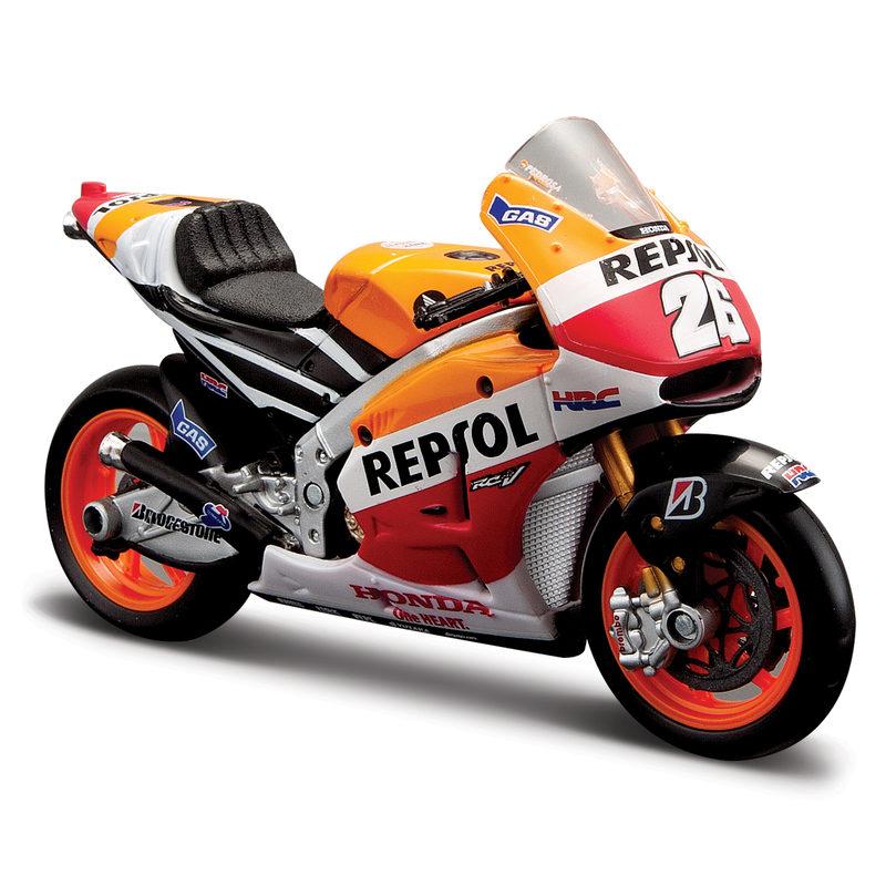 1:18 2014 Honda Repsol Rc213v - 2014 Season (#93 Marquez)