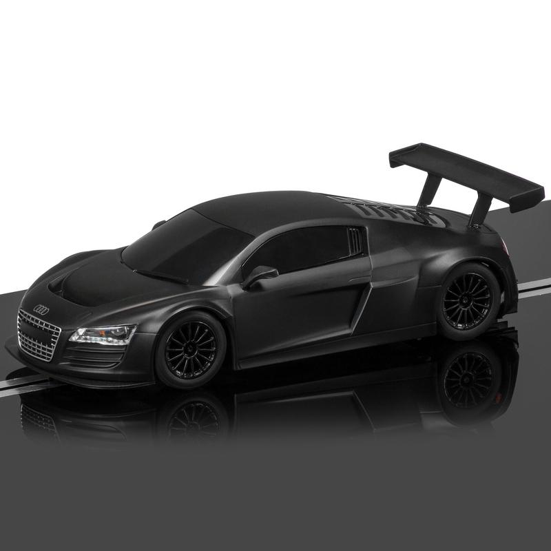 Scalextric C3663 Audi R8 LMS