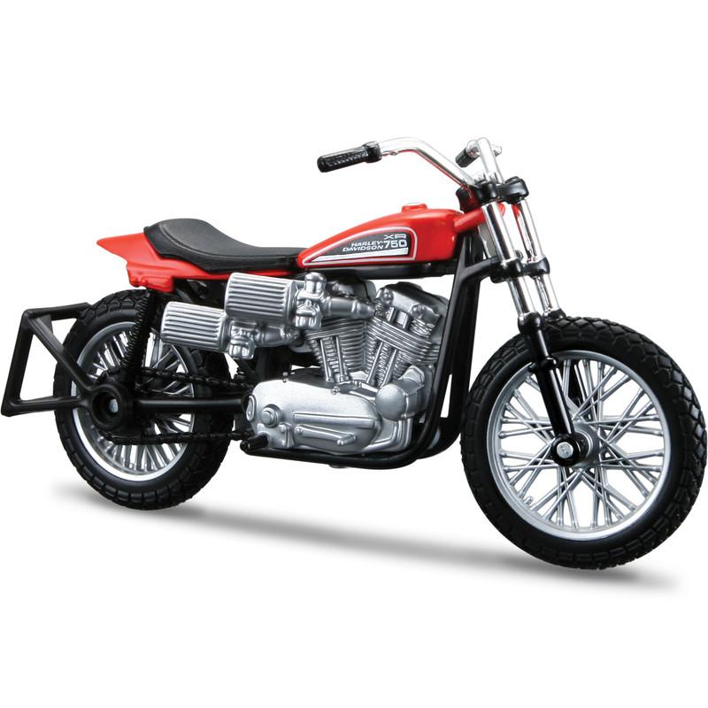 1:18 Harley Davidson Series 30