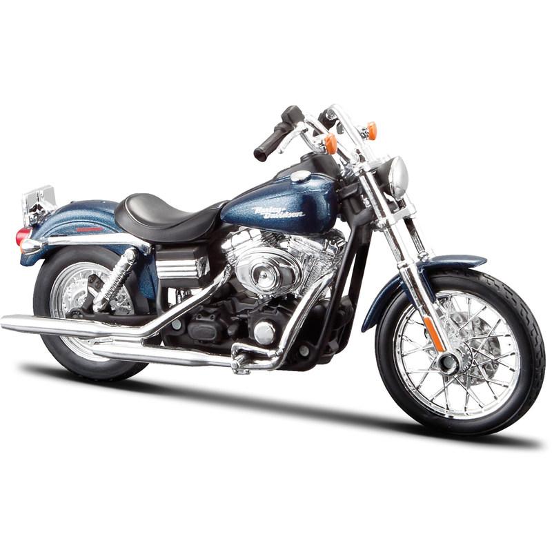 1:18 Harley Davidson Series 32
