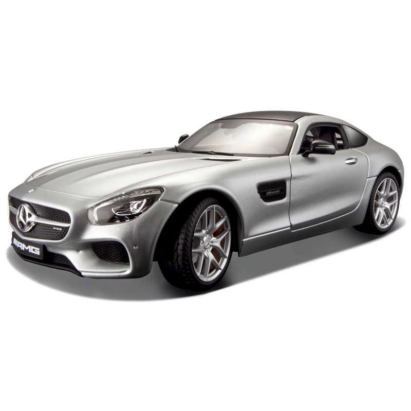1:18 Mercedes-Benz Amg Gt