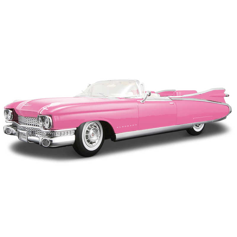 1:18 1959 Cadillac Eldorado Biarritz