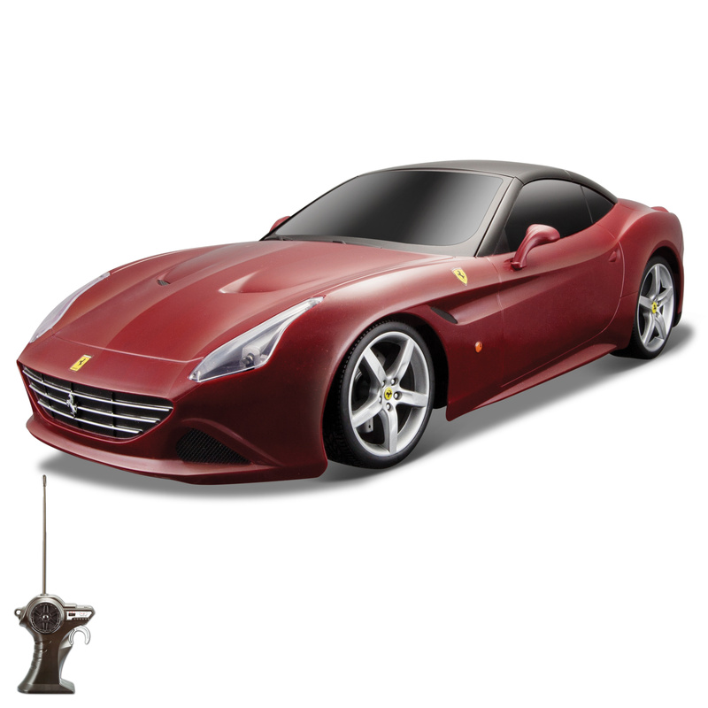 1:14 Rc Ferrari California T