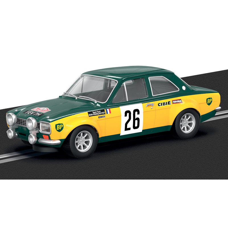 Scalextric C3635 Ford Escort MkI