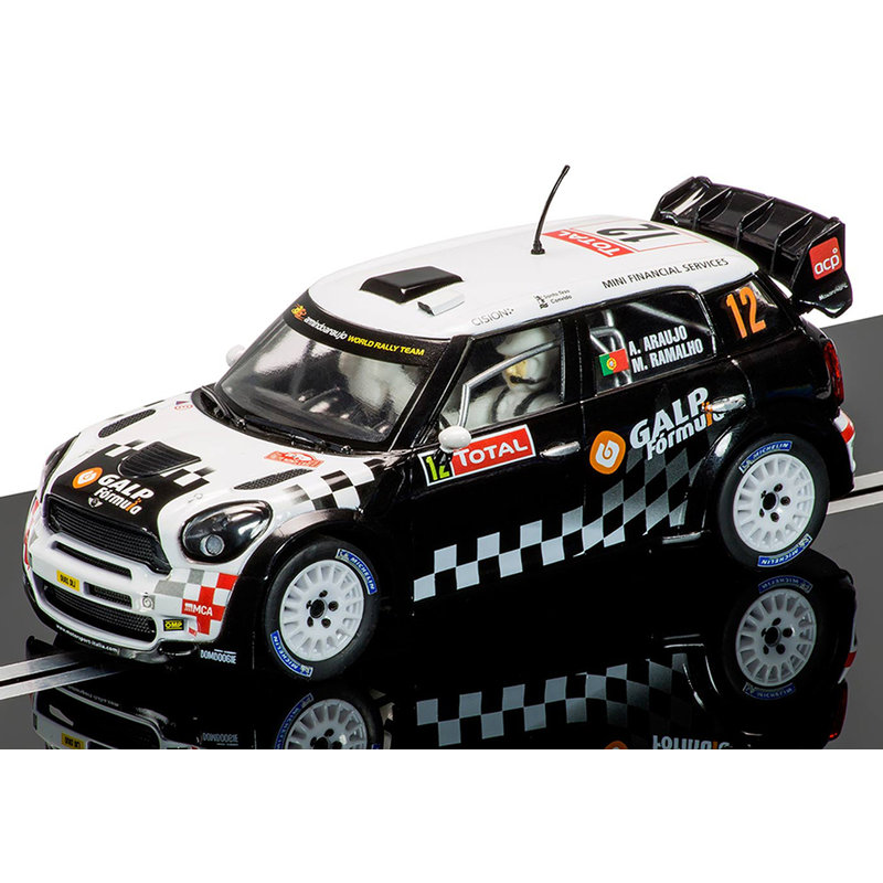 Scalextric C3385 Mini Countryman